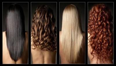 Однако такими природные кудряшки кажутся далеко...  Биовыпрямление волос.